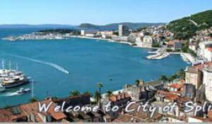 how to choose a booking site, compare guarantees and prices in Split, Croatia