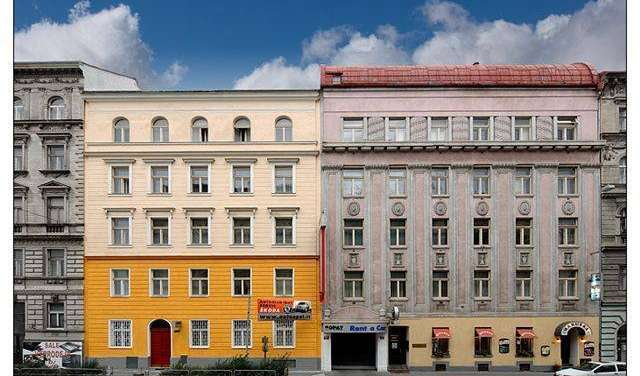 bed & breakfasts with hot tubs in Prague, Czech Republic