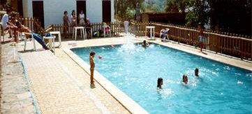 Alenquer Camping and Bungalows, Lisbon, Portugal