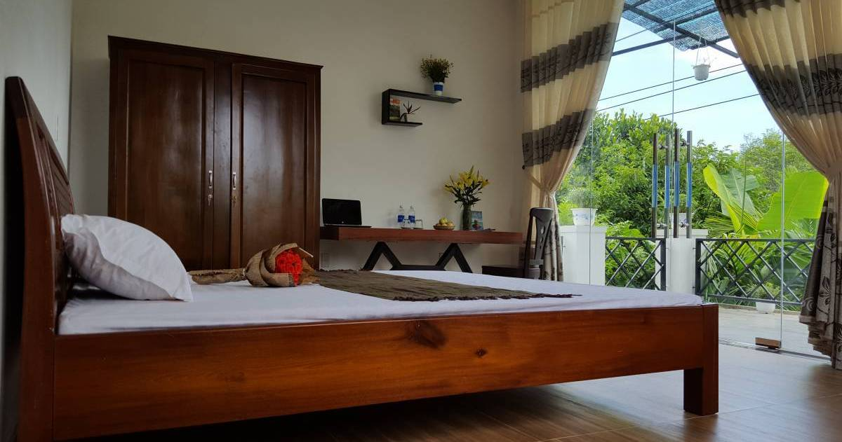 bed and breakfast reservations in Hue