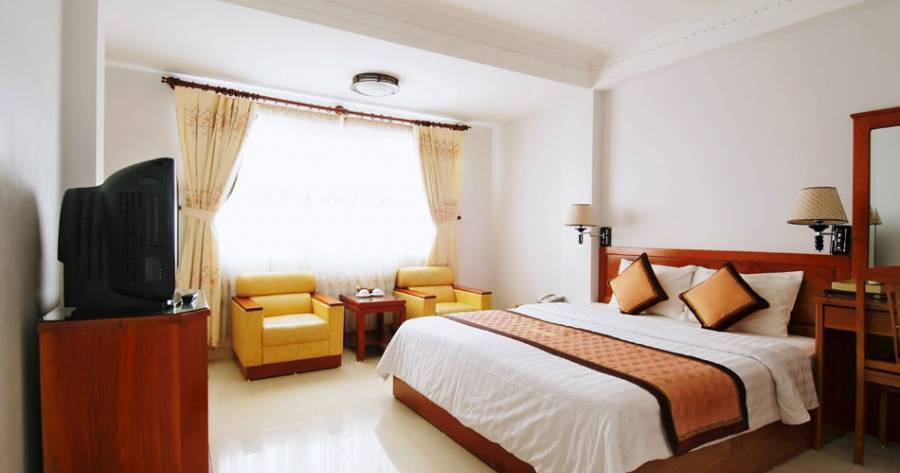 cheap bed and breakfast in Thanh pho Ho Chi Minh