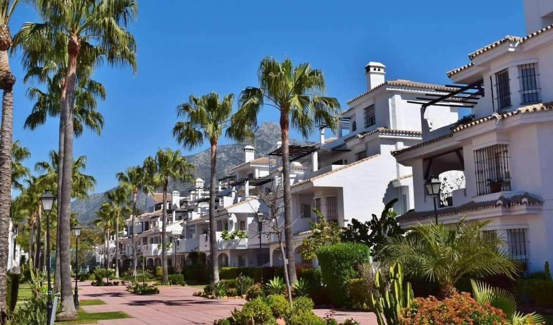 10 best cities with the best bed & breakfasts in Marbella, Spain