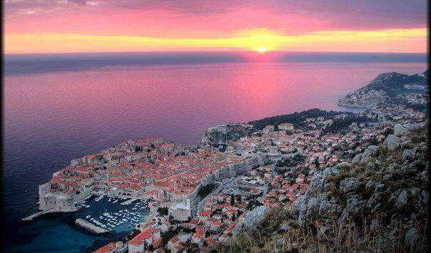 Book hotels and bed and breakfasts now in Dubrovnik