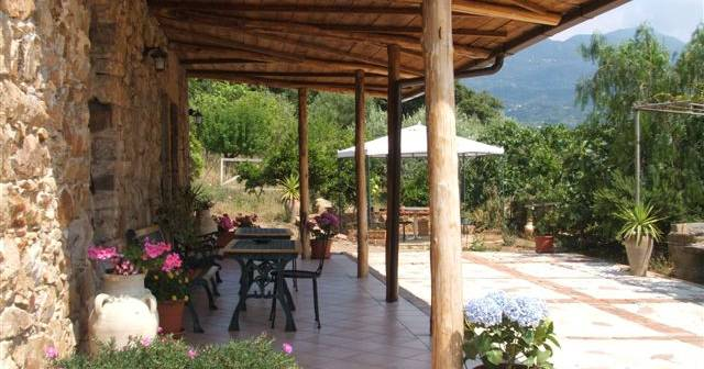 bed and breakfast holiday in Cefalu