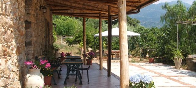 Bed And Breakfast  La Finestra Sul Parco, Cefalu, Italy