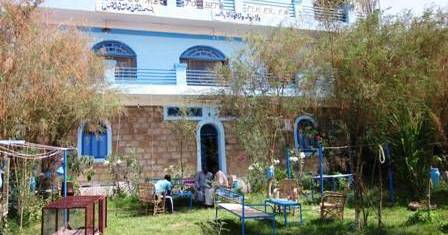 Make cheap reservations at a Bed & Breakfast like Bet El Kerem