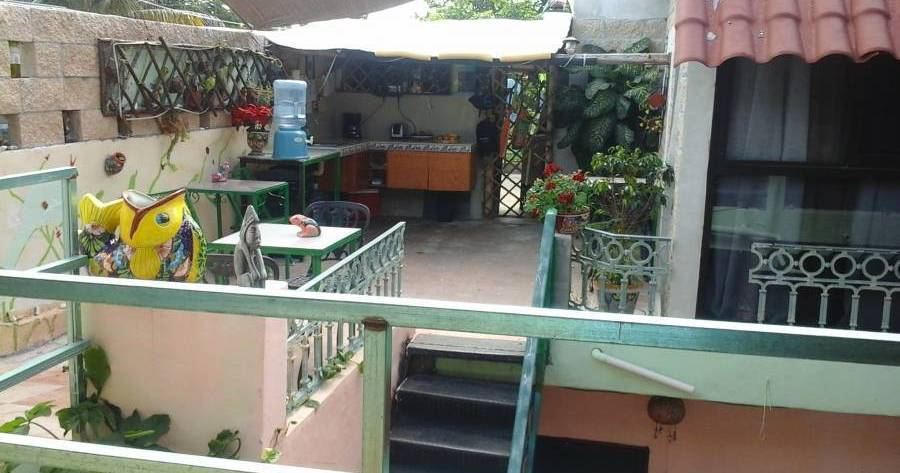 bed and breakfast reservations in Puerto Morelos