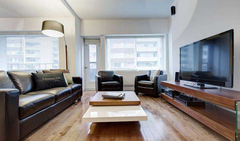 Find low rates and reserve bed and breakfasts in Montreal