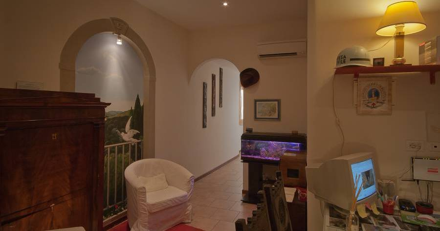 bed and breakfast holiday in Florence