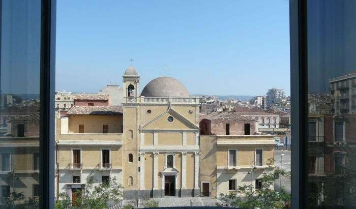 Search availability for the best bed and breakfasts in Catania