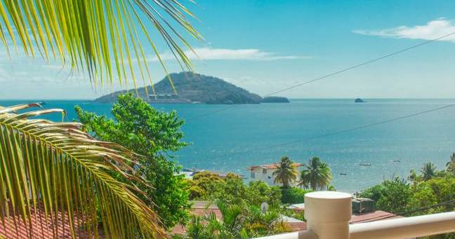 bed and breakfast reservations in Taboga