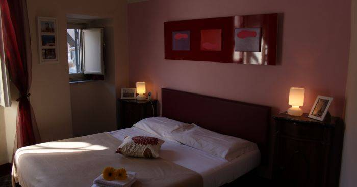 bed and breakfast holiday in Catania