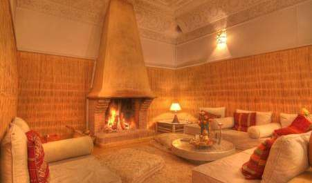 Book hotels and bed and breakfasts now in Marrakech