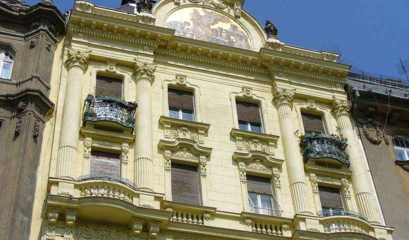 Bed & Breakfasts in Budapest