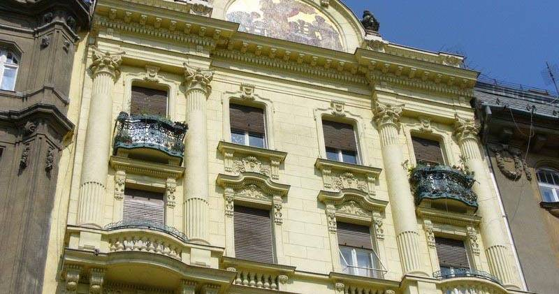 bed and breakfast reservations in Budapest