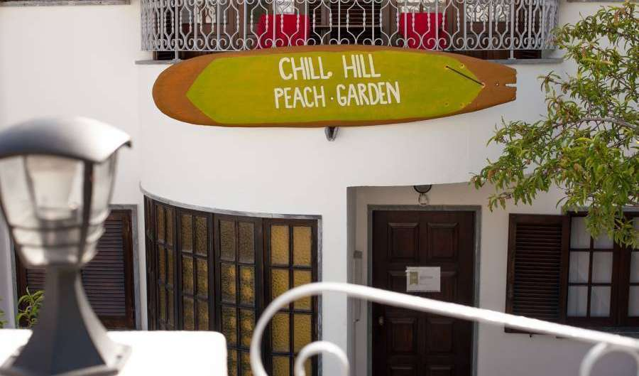 Find cheap rooms and beds to book at bed and breakfasts in Ericeira