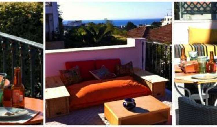 Find cheap rooms and beds to book at bed and breakfasts in Cascais