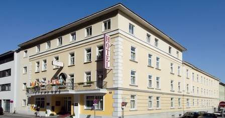 bed and breakfast reservations in Salzburg