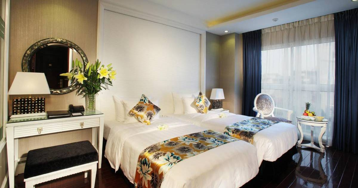 bed and breakfast bookings in Ha Noi