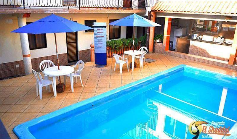 superior deals in Foz do Iguacu, Brazil