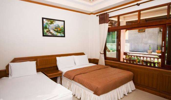 top travel and bed & breakfast trends in Ko Phangan, Thailand