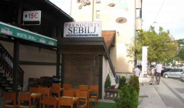 bed & breakfasts and rooms with views in Sarajevo, Bosnia and Herzegovina