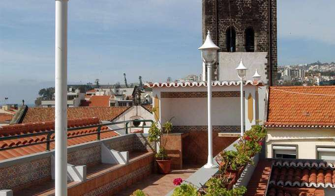first-rate bed & breakfasts in Funchal, Portugal