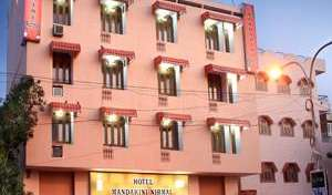 have a better experience, book with BedBreakfastTraveler.com in Jaipur, India