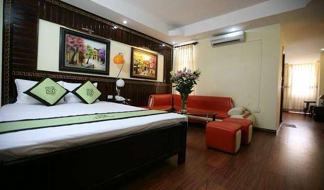 famous landmarks near bed & breakfasts in Ha Noi, Viet Nam