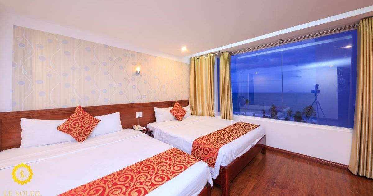 bed and breakfast bookings in Nha Trang