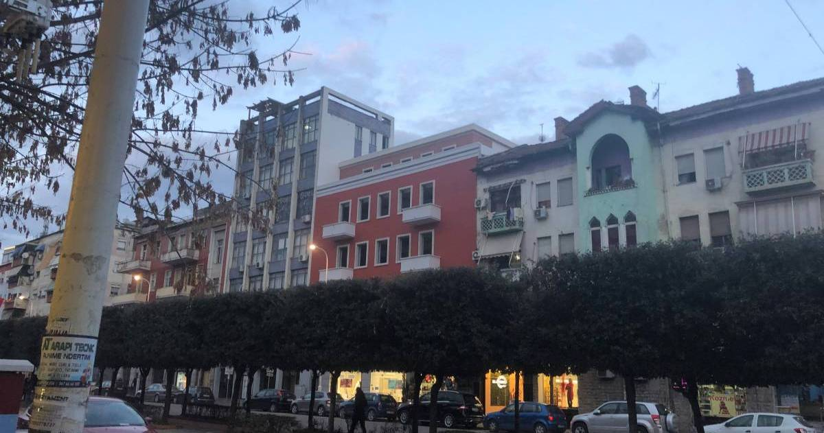 bed and breakfast bookings in Tirana