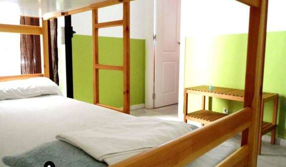 Book hotels and bed and breakfasts now in Sevilla