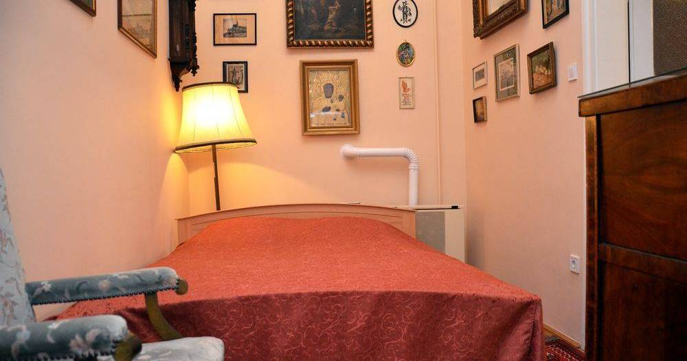 bed and breakfast reserveringen in Budapest