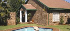 Pete's Retreat Guest House, Pretoria, South Africa
