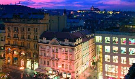 Find low rates and reserve bed and breakfasts in Prague