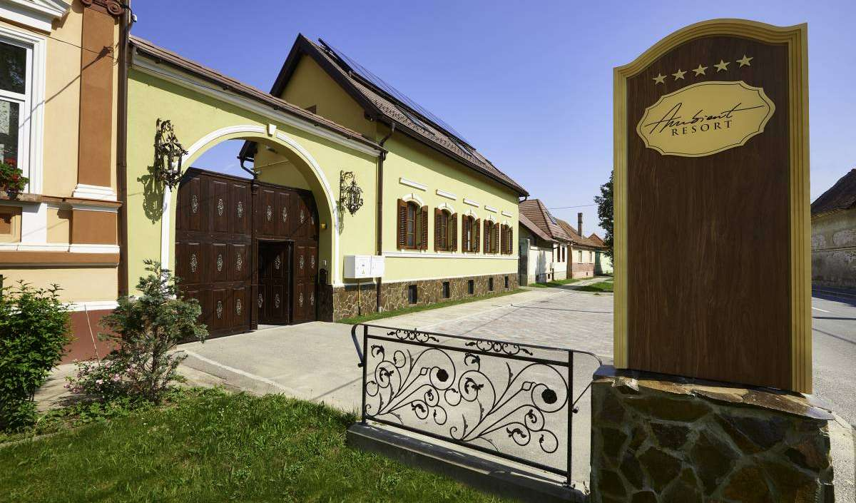 great destinations for budget travelers in Cristian, Romania