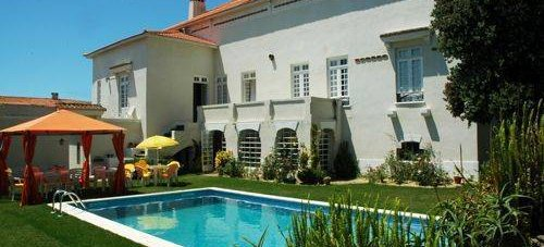 Roses Village - Bed and Breakfast, Aguda, Portugal