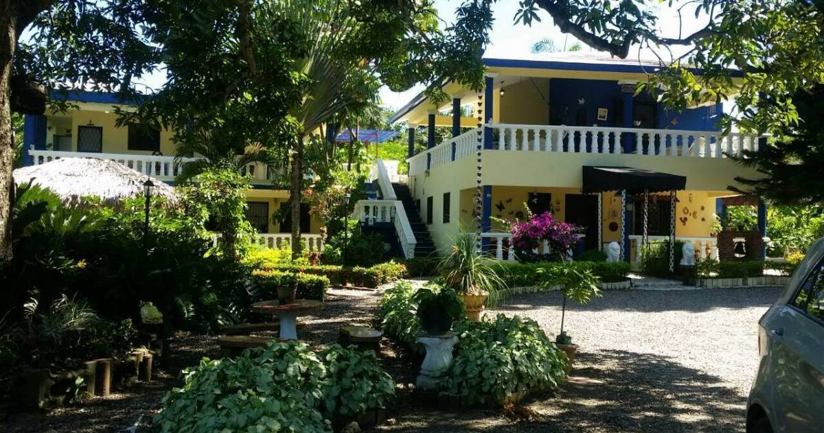bed and breakfast reservations in Santiago de los Caballeros
