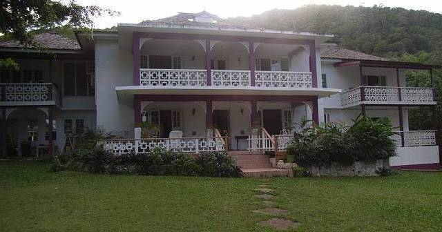 bed and breakfast holiday in Montego Bay