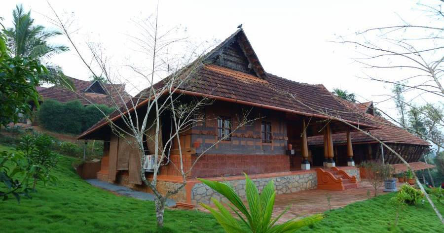 cheap bed and breakfast in Wayanad