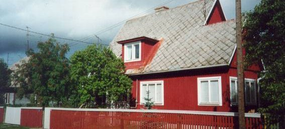 Tihase Bed And Breakfast, Tallinn, Estonia