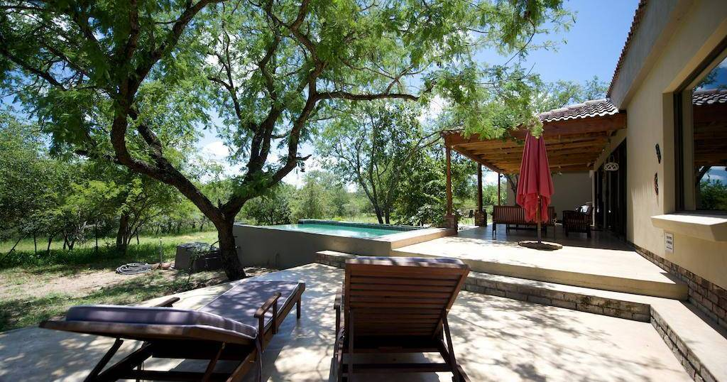 bed and breakfast bookings in Marloth Park