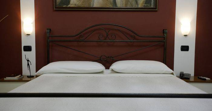 cheap bed and breakfast in Pompei