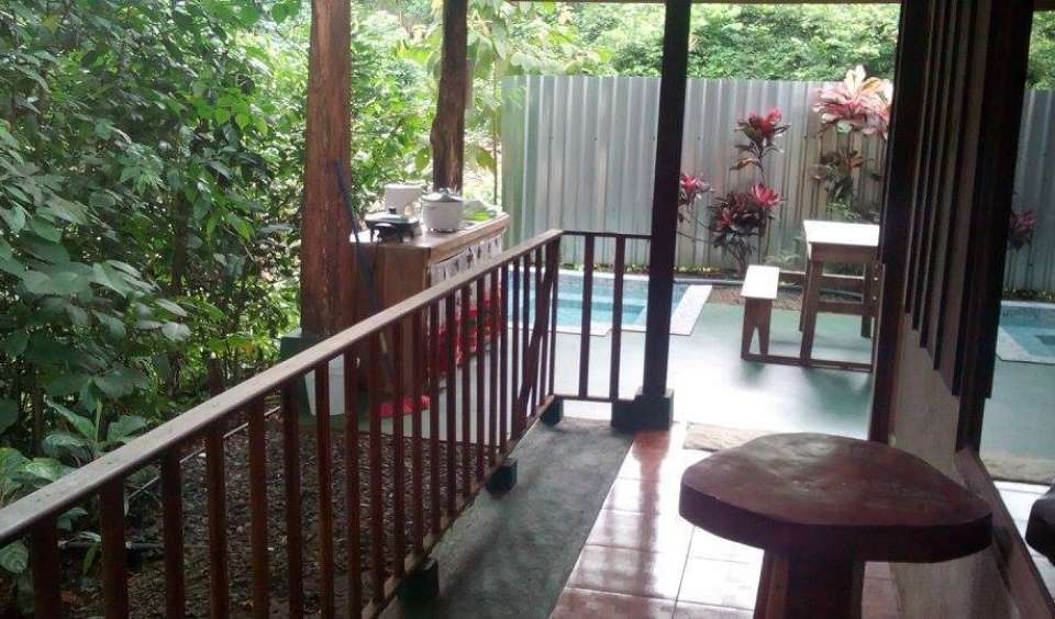 best bed & breakfasts for visiting and vacationing in San Gerardo, Costa Rica