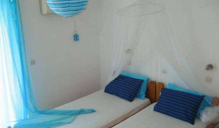 Cheap bed and breakfast rates & availability in Rodos
